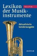 Lexikon Der Musikinstrumente: Aktualisierte Sonderausgabe