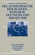 Die Auenpolitik Der Bundesrepublik Deutschland 1949 Bis 1990