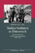 Stalins Soldaten in