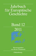 European History Yearbook, Band 12, European History Yearbook (2011)