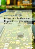 Entwurf Und Synthese Von Eingebetteten Systemen