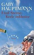 Funf: Sterne Kerle Inklusive = Contemporary German Lit