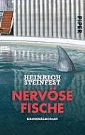 Nervose Fische Kriminalroman