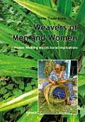 Weavers of Men and Women: Niuean Weaving and Its Social Implications Cover