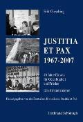 Justitia Et Pax 1967-2007