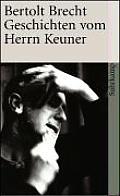 Geschichten Vom Herrn Keuner