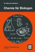 Chemie F R Biologen: Praktikum Und Theorie (Teubner Studienb Cher Chemie)