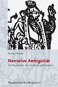 Historische Semantik #15: Narrative Ambiguitat: Die Faustbucher Des 16. Bis 18. Jahrhunderts