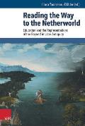 Beitrage Zur Europaischen Religionsgeschichte #4: Reading the Way to the Netherworld: Education and the Representations of the Beyond in Later Antiquity