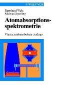 Atomabsorptionsspektroskopie