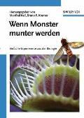 Wenn Monster Munter Werden
