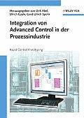 Integration Von Advanced Control in Der Prozessindustrie