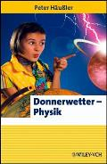 Donnerwetter - Physik