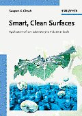 Smart, Clean Surfaces