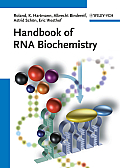 Handbook of RNA Biochemistry, 2 Volume Set