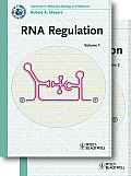 RNA Regulation 2 Volume Set