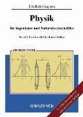 Physik F]r Ingenieure Und Naturwissenschaftler: Band 2: Elektrizitdt, Optik Und Wellen