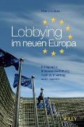 Lobbying IM Neuen Europa