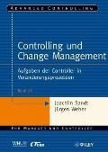 Controlling Und Change Management