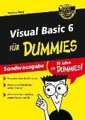 Visual Basic 6 Für Dummies. Sonderausgabe / Inkl. Cd-rom