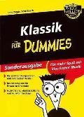 Klassik Für Dummies - Sonderausgabe