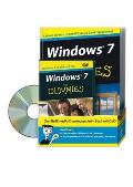 Windows 7 Für Dummies Mit Trainings-dvd
