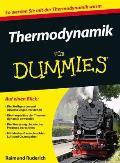 Thermodynamik Für Dummies