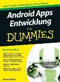 Android Apps Entwicklung Für Dummies