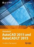 Autocad 2015 Und Autocad Lt 2015