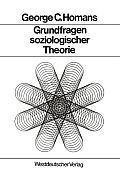 Grundfragen Soziologischer Theorie: Aufsatze