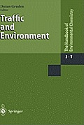 Traffic and Environment (Handbook of Environmental Chemistry)