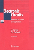 Electronic Circuits Handbook for Design & Application With CDROM
