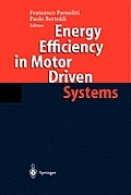 Energy Efficiency in Motor Driven Systems