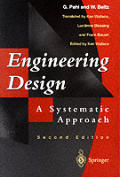 Engineering Design A Systematic Approach