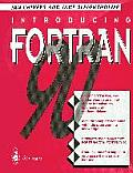 Introducing FORTRAN 90