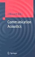 Communication Acoustics