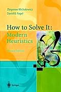 How To Solve It Modern Heuristics 2ND Edition