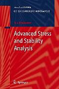 Advanced Stress & Stability Analysis