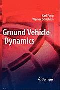Ground Vehicle Dynamics