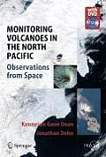 Monitoring Volcanoes in the North Pacific: Observations from Space