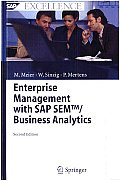 Enterprise Management with SAP SEMTM/ Business Analytics