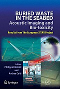 Buried Waste in the Seabed – Acoustic Imaging and Bio-toxicity: Results from the European SITAR Project