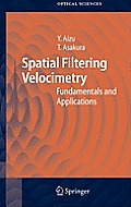Spatial Filtering Velocimetry