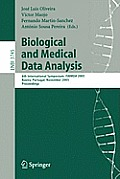 Biological and Medical Data...