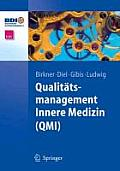 Qualitatsmanagement Innere Medizin (Qmi)