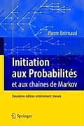 Initiation Aux Probabilites: Et...