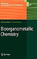 Bioorganometallic Chemistry
