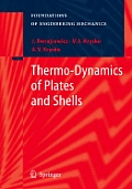 Thermodynamics of Plates & Shells