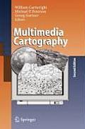 Multimedia Cartography