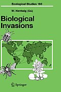 Ecological Studies #193: Biological Invasions